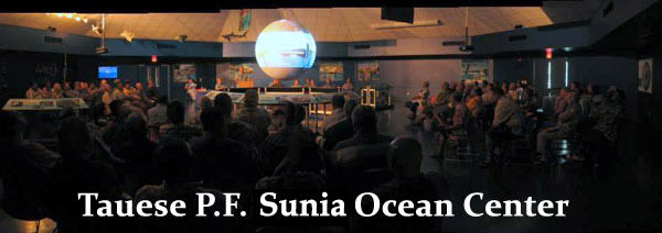 Photo of Tauese P.F. Suina Ocean Center